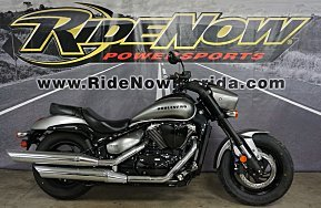 2017 Suzuki Boulevard 800 for sale 200577857