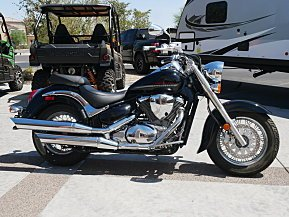 2017 Suzuki Boulevard 800 C50T for sale 200588250