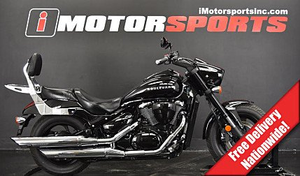 2017 Suzuki Boulevard 800 for sale 200606070