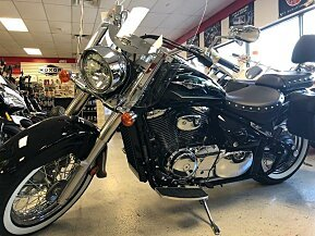 2017 Suzuki Boulevard 800 for sale 200634132
