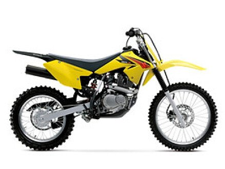 2017 Suzuki DR-Z125L for sale 200392522