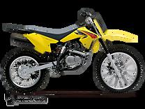 2017 Suzuki DR-Z125L for sale 200392582