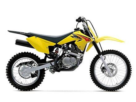 2017 Suzuki DR-Z125L for sale 200458902