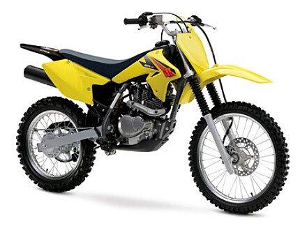 2017 Suzuki DR-Z125L for sale 200530058
