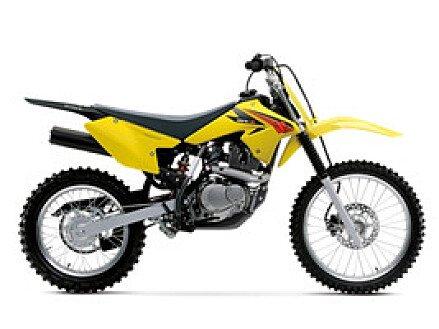 2017 Suzuki DR-Z125L for sale 200555279