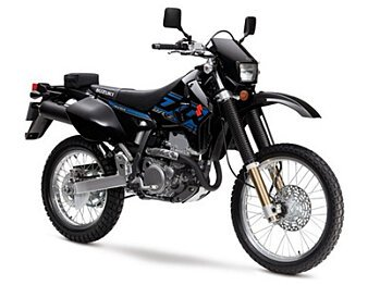 2017 Suzuki DR-Z400S for sale 200424741