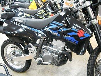 2017 Suzuki DR-Z400S for sale 200448405