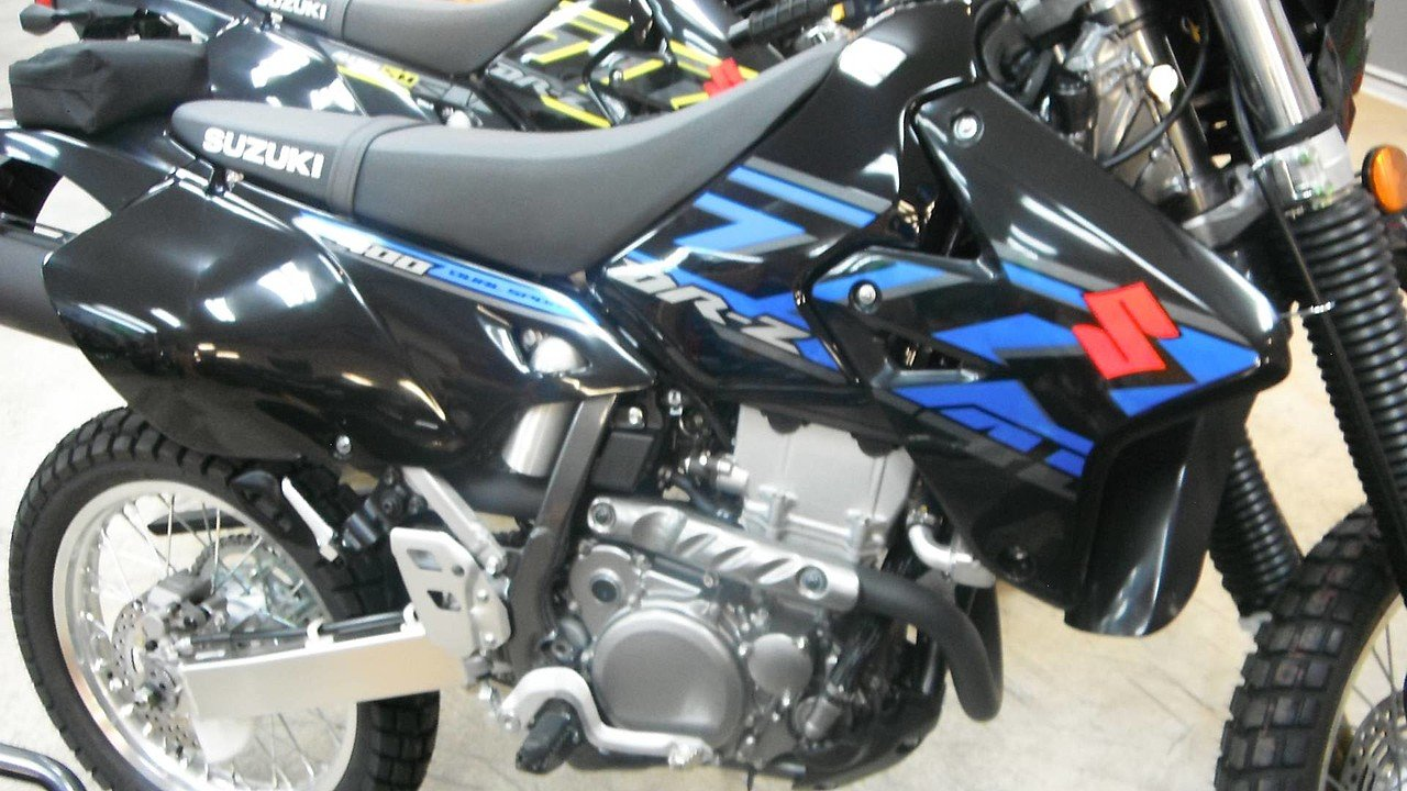 2017 Suzuki DR-Z400S for sale 200448453