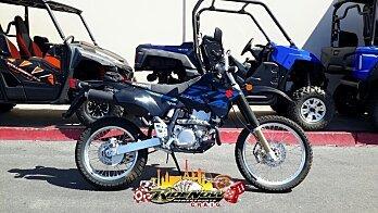 2017 Suzuki DR-Z400S for sale 200570951