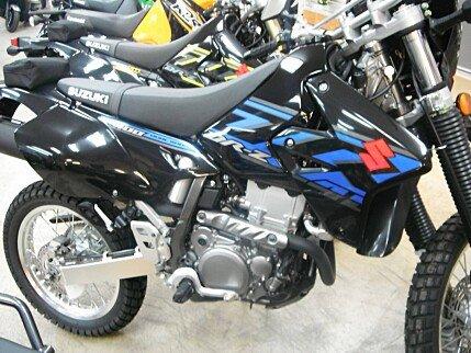 2017 Suzuki DR-Z400S for sale 200448453