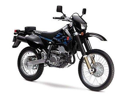 2017 Suzuki DR-Z400S for sale 200510696