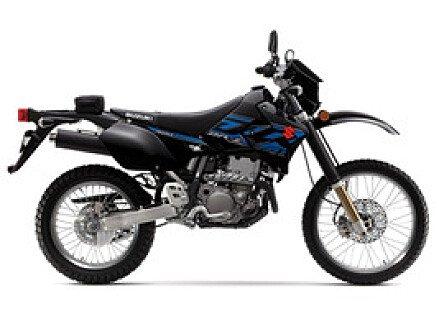 2017 Suzuki DR-Z400S for sale 200561604