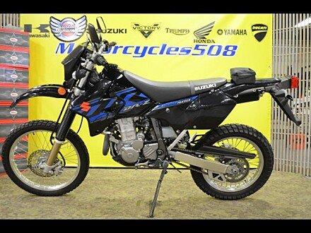 2017 Suzuki DR-Z400S for sale 200610283