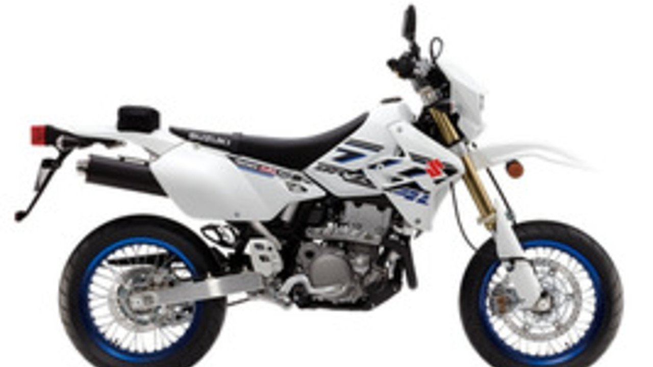 2017 Suzuki DR-Z400SM for sale 200561614
