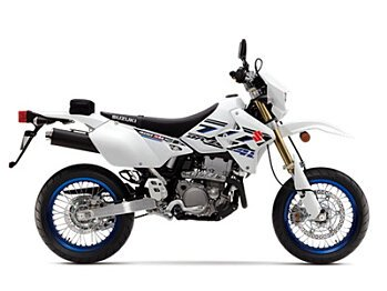 2017 Suzuki DR-Z400SM for sale 200561623
