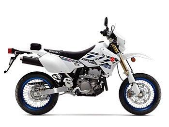 2017 Suzuki DR-Z400SM for sale 200568058