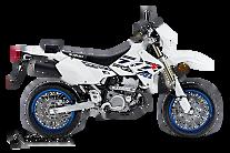 2017 Suzuki DR-Z400SM for sale 200374160