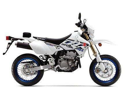2017 Suzuki DR-Z400SM for sale 200458914