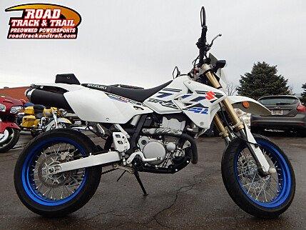2017 Suzuki DR-Z400SM for sale 200539076