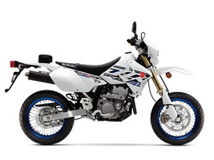 2017 Suzuki DR-Z400SM for sale 200561613