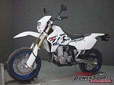 2017 Suzuki DR-Z400SM for sale 200631056