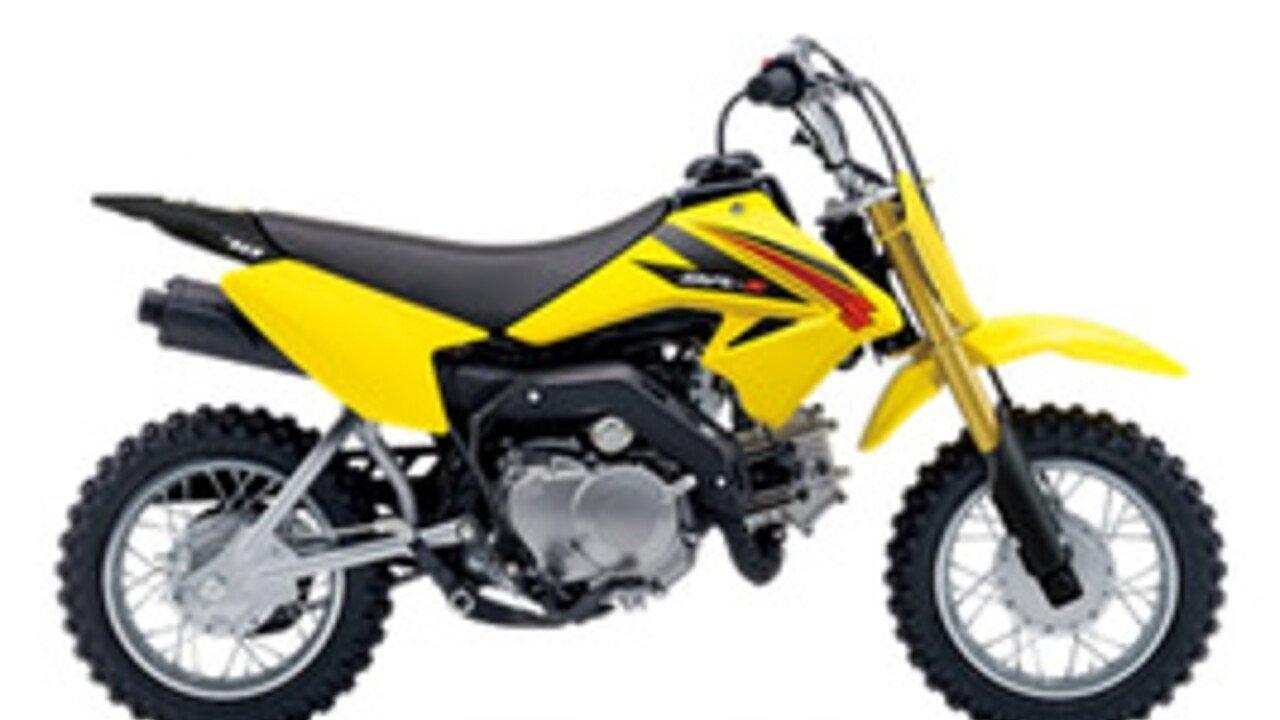 2017 Suzuki DR-Z70 for sale 200432452