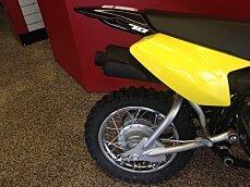 2017 Suzuki DR-Z70 for sale 200510656