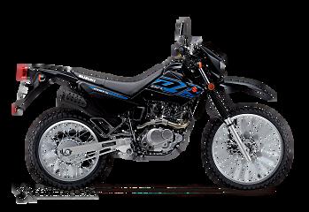 2017 Suzuki DR200S for sale 200394169