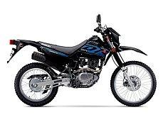 2017 Suzuki DR200S for sale 200458720