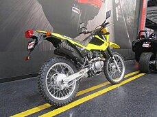 2017 Suzuki DR200S for sale 200511545