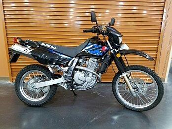 2017 Suzuki DR650S for sale 200392681