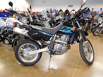 2017 Suzuki DR650S for sale 200416859