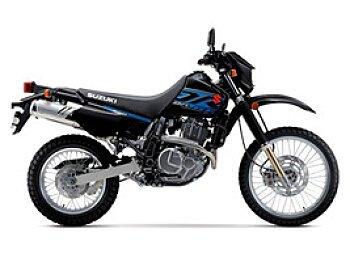2017 Suzuki DR650S for sale 200421552