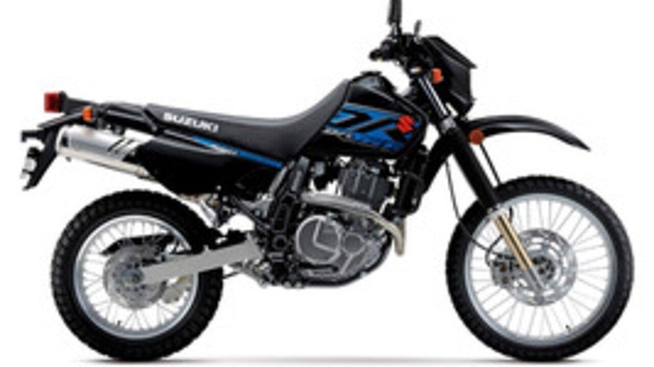 2017 Suzuki DR650S for sale 200425197
