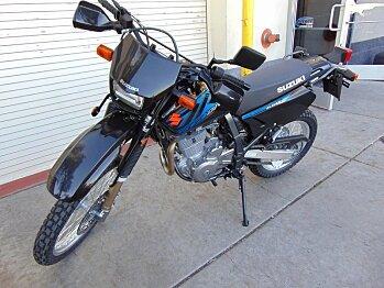 2017 Suzuki DR650S for sale 200451897