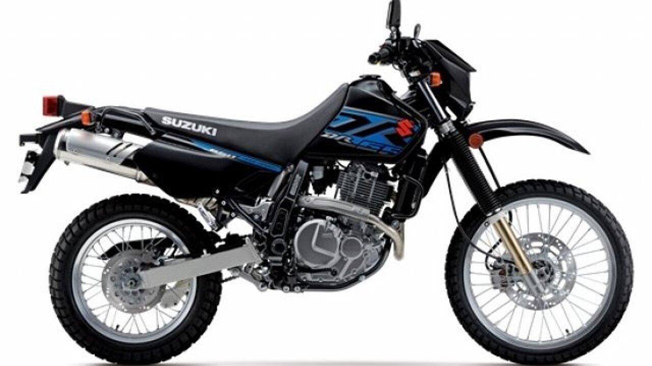 2017 Suzuki DR650S for sale 200496120