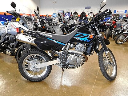 2017 Suzuki DR650S for sale 200416859