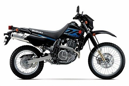 2017 Suzuki DR650S for sale 200496120