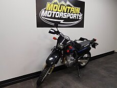 2017 Suzuki DR650S for sale 200538289