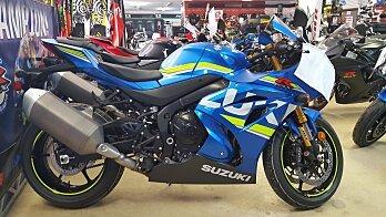 2017 Suzuki GSX-R1000 for sale 200489949