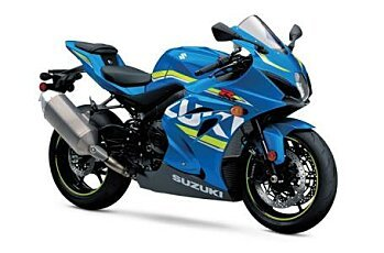 2017 Suzuki GSX-R1000 for sale 200489990