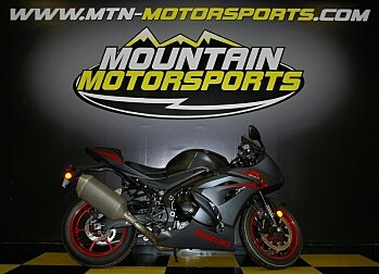 2017 Suzuki GSX-R1000 for sale 200546927