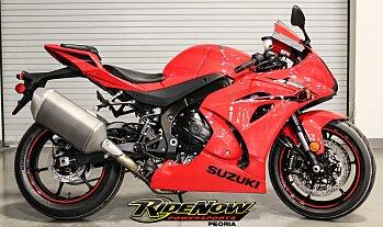 2017 Suzuki GSX-R1000 for sale 200566776