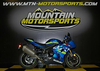 2017 Suzuki GSX-R1000 for sale 200567639