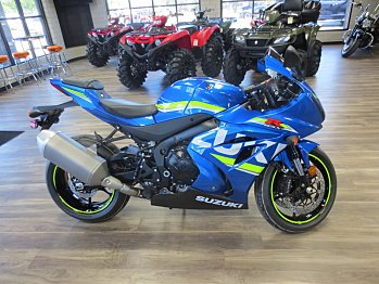 2017 Suzuki GSX-R1000 for sale 200584401