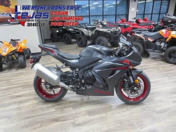 2017 Suzuki GSX-R1000 for sale 200584424