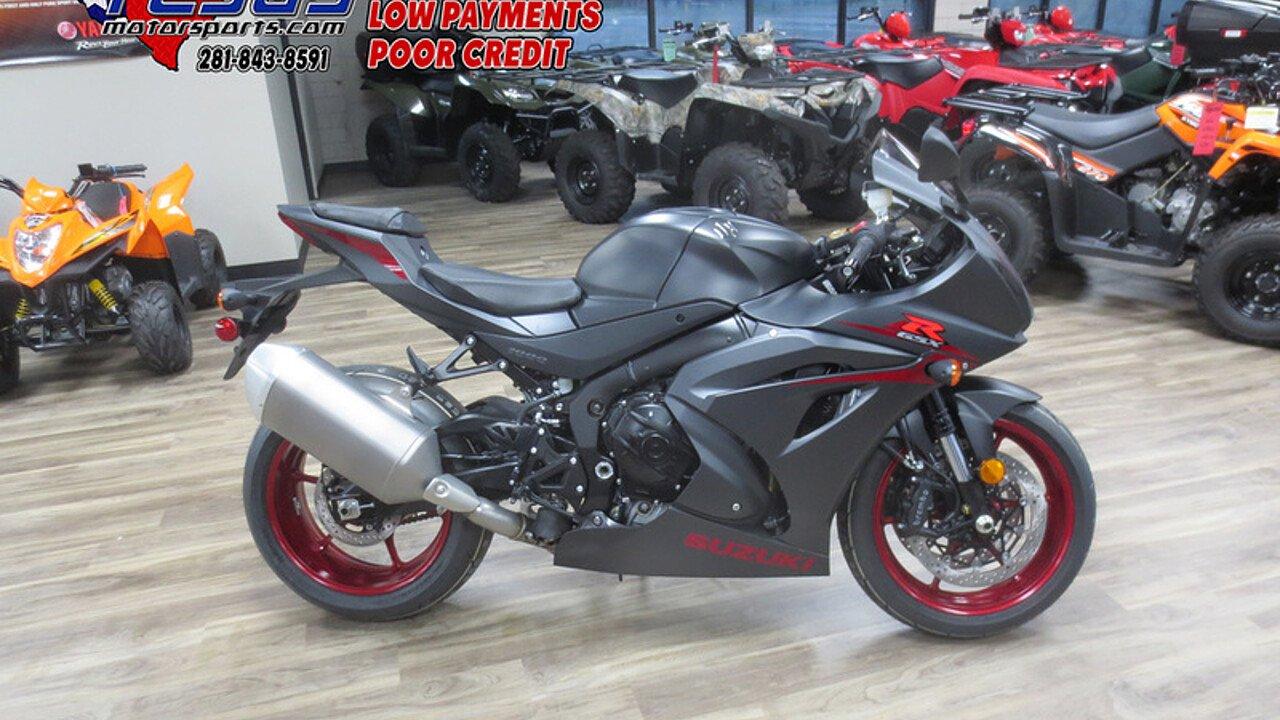2017 Suzuki GSX-R1000 for sale 200584424
