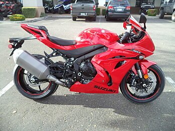 2017 Suzuki GSX-R1000 for sale 200598161