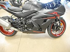 2017 Suzuki GSX-R1000 for sale 200470914