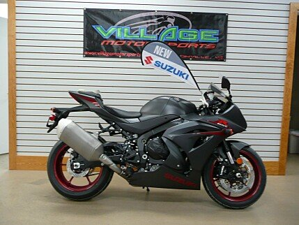 2017 Suzuki GSX-R1000 for sale 200471644